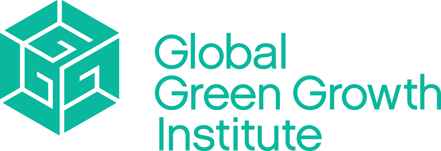 Global Green Growth Institute New Climate Economy