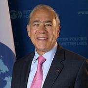 Angel Gurria is a member of the Global Commission on the Economy and Climate