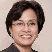 Indrawati is Commissioner, Global Commission on the Economy and Climate; Finance Minister; Government of Indonesia